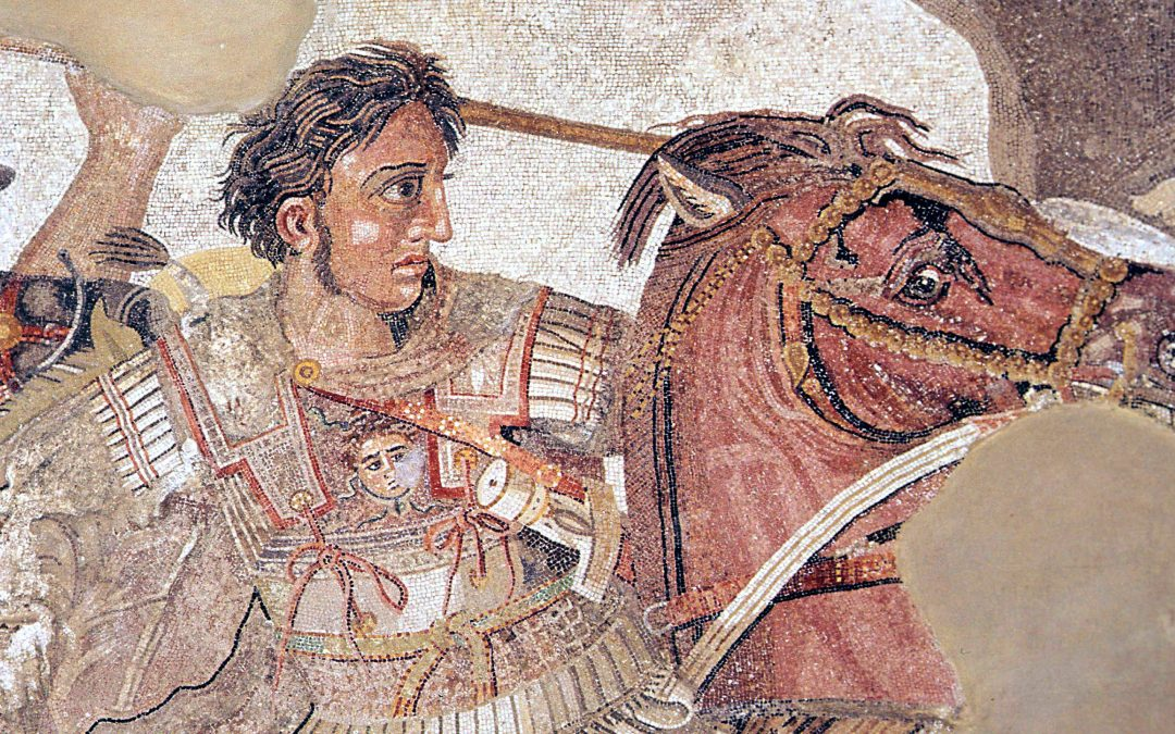 Alexander Syndrome: Is 50 the new 30?